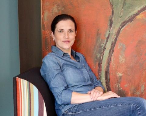 Sophie Lüttich von NetWorkingMom.de