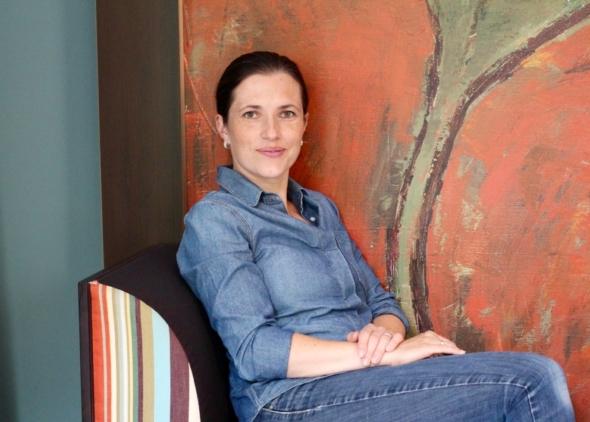 Sophie Lüttich, Gründerin von NetWorkingMom.de