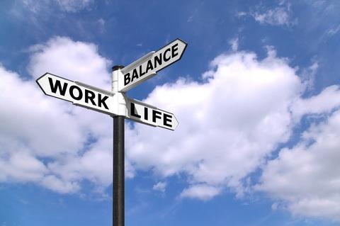 Trendanalyse: Work Life Balance - Nicht nur für berufstätige Mütter (Foto: Richard Thomas)