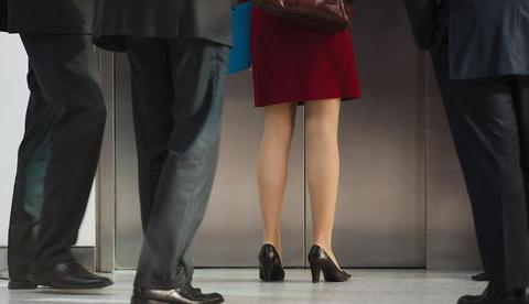 """Bundesministerin Schröder: """"Frauen nutzen persönliche Kontakte im Beruf zu wenig"""" (Bild: dapd)"""