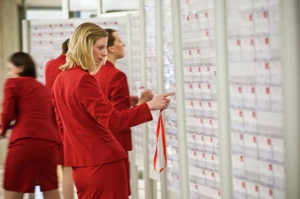 WoMenPower Effizient arbeiten und leben – design your future! 9. Fachkongress am 27. April 2012 (Foto: Deutsche Messe AG)