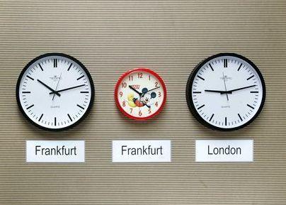 Familienfreundliche Arbeitszeiten (Foto: Erfolgsfaktor Familie)