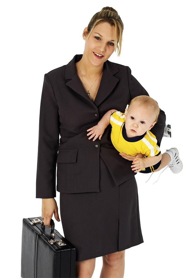 Karriere und Familienpflichten: Alles nur eine Frage der Organisation?
