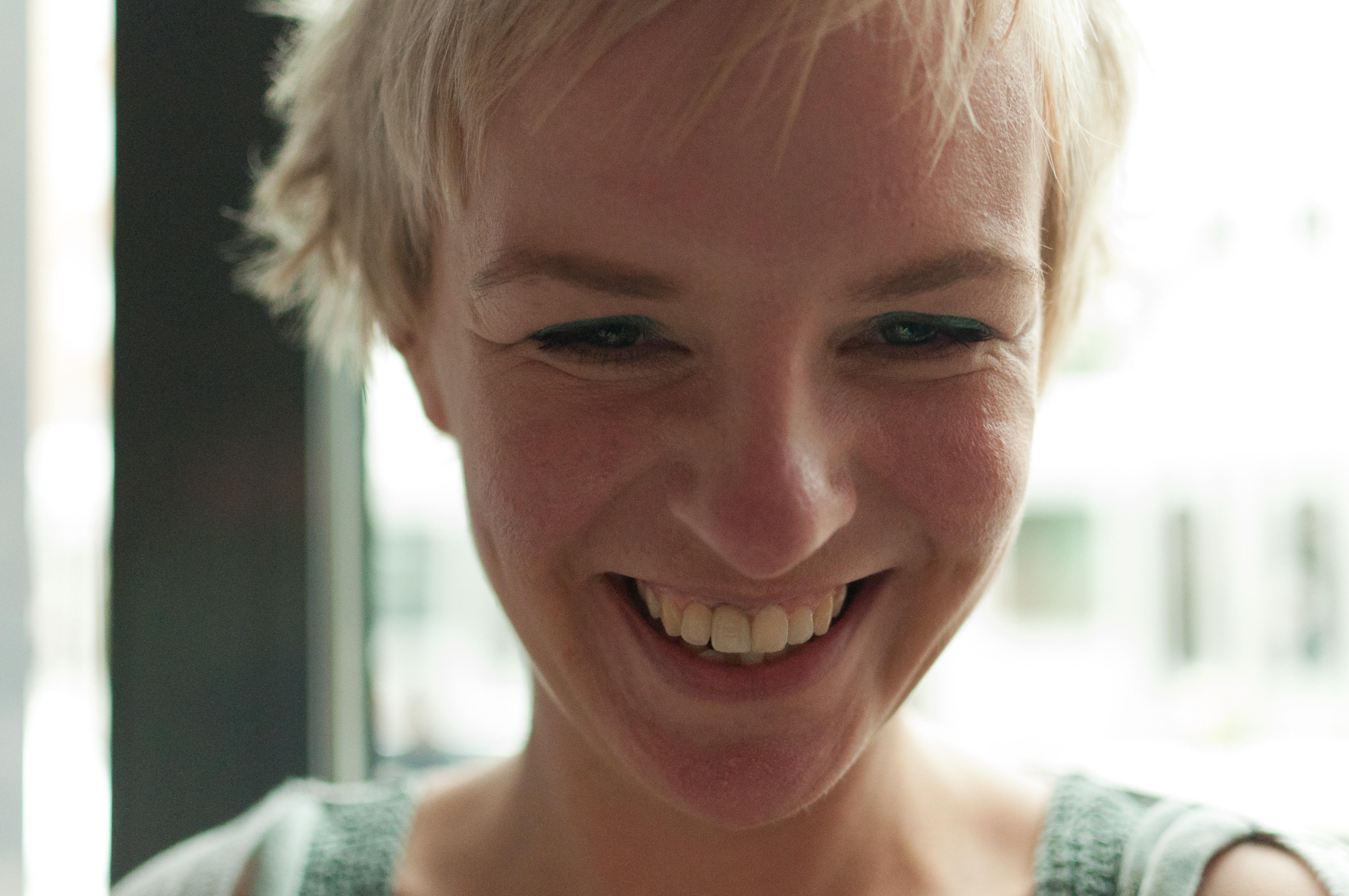 5Fragen an... Melanie Trommer von gluecklichscheitern.wordpress.com (Foto: privat)