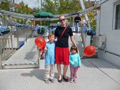 5 Fragen an... Christine Finke von www.mama-arbeitet.de