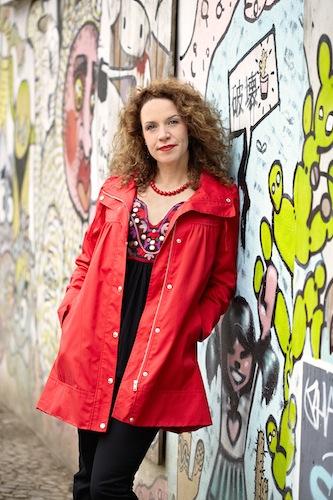 5 Fragen an… Peggy Wandel von www.mum02.com (Foto: Stefanie Heider)
