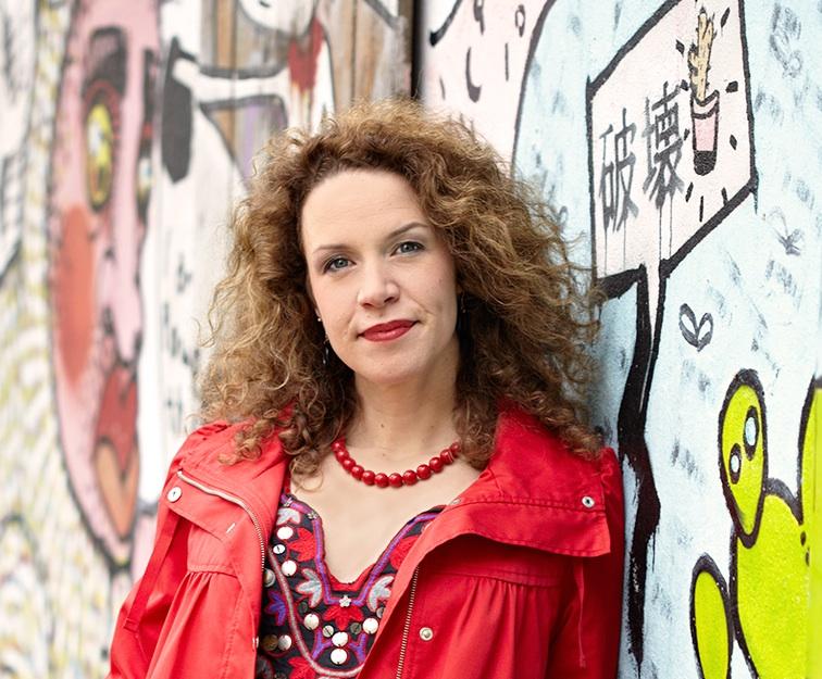 5 Fragen an… Peggy Wandel von www.mum02.com