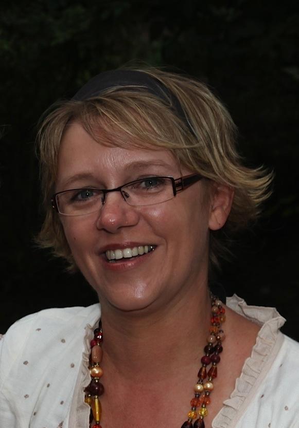 5 Fragen an... Andrea Borchard von www.rookhus.de