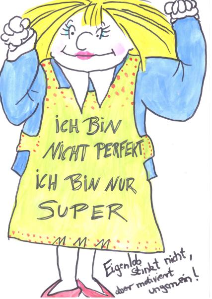 Welche Formel hast du für dich gefunden, damit dein Mama-nagement funktioniert? © Mittelmaßmama von http://mama-nagement.blogspot.de
