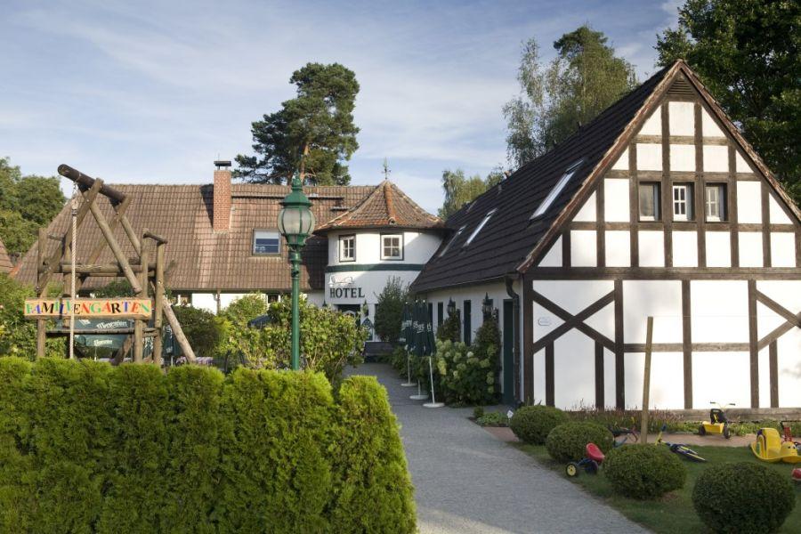 Das Hotel Borchards Rookhus heute (5 Fragen an... Andrea Borchard von www.rookhus.de)