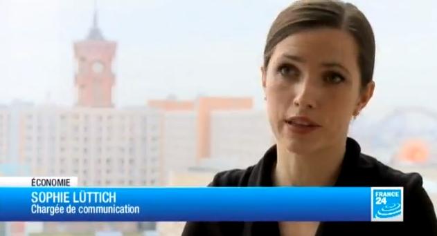 France 24 wundert sich über berufstätige Mütter in Deutschland