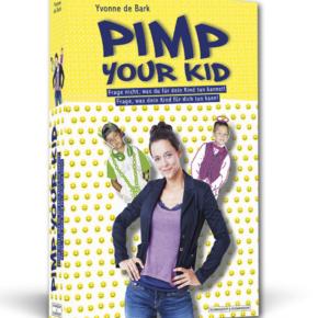 """5 Fragen an... Yvonne de Bark, Autorin von """"Pimp your kid"""""""