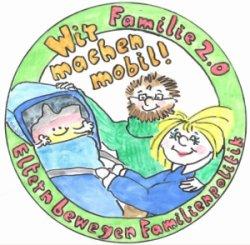 Familie 2.0 - Eltern bewegen Familienpolitik