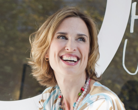 Tanya Neufeldt alias Lucie Marshall (Foto: © Die Hoffotografen GmbH)