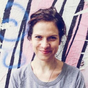 5 Fragen an... Claudia Kahnt von www.Hauptstadtmutti.de (Foto: Jules Villbrandt)