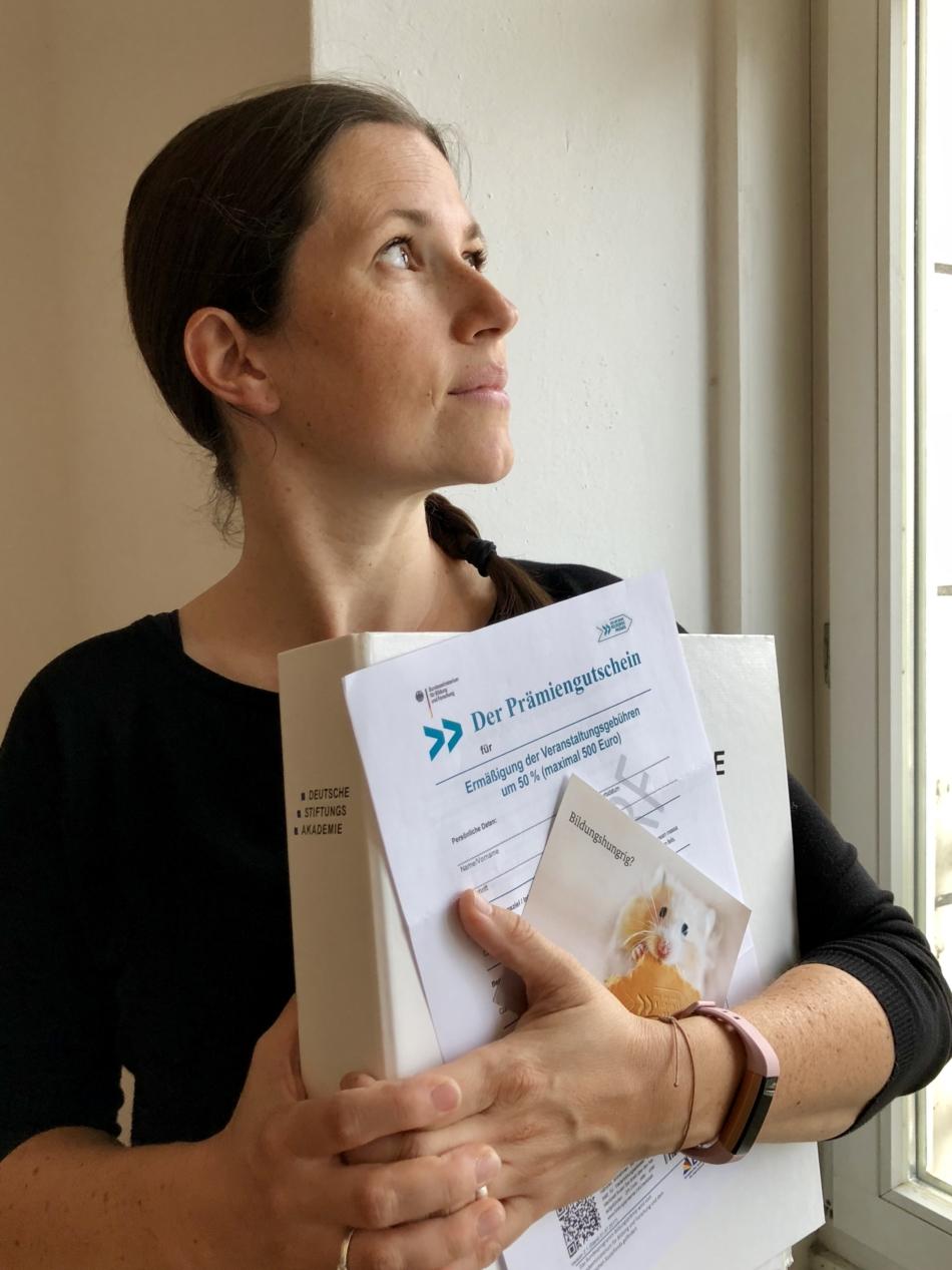 Weiterbildung mit der Bildungsprämie: Erfahrungsbericht und Tipps