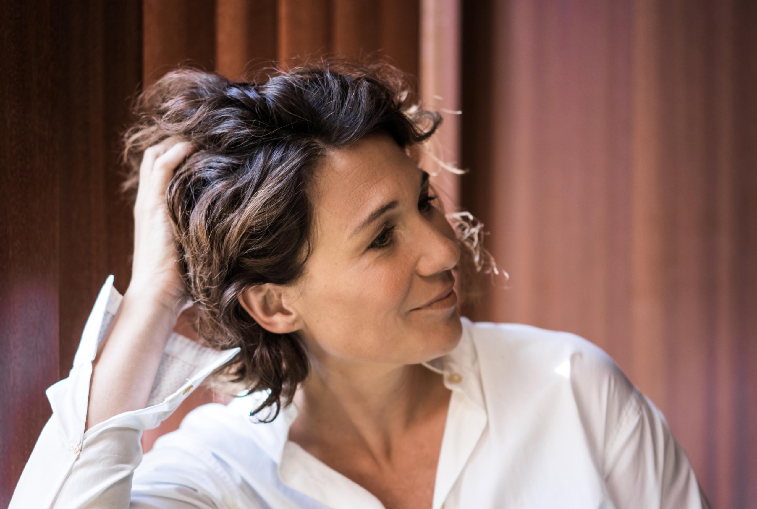 Alexandra Helmig (Foto: © Luis Zeno Kuhn)
