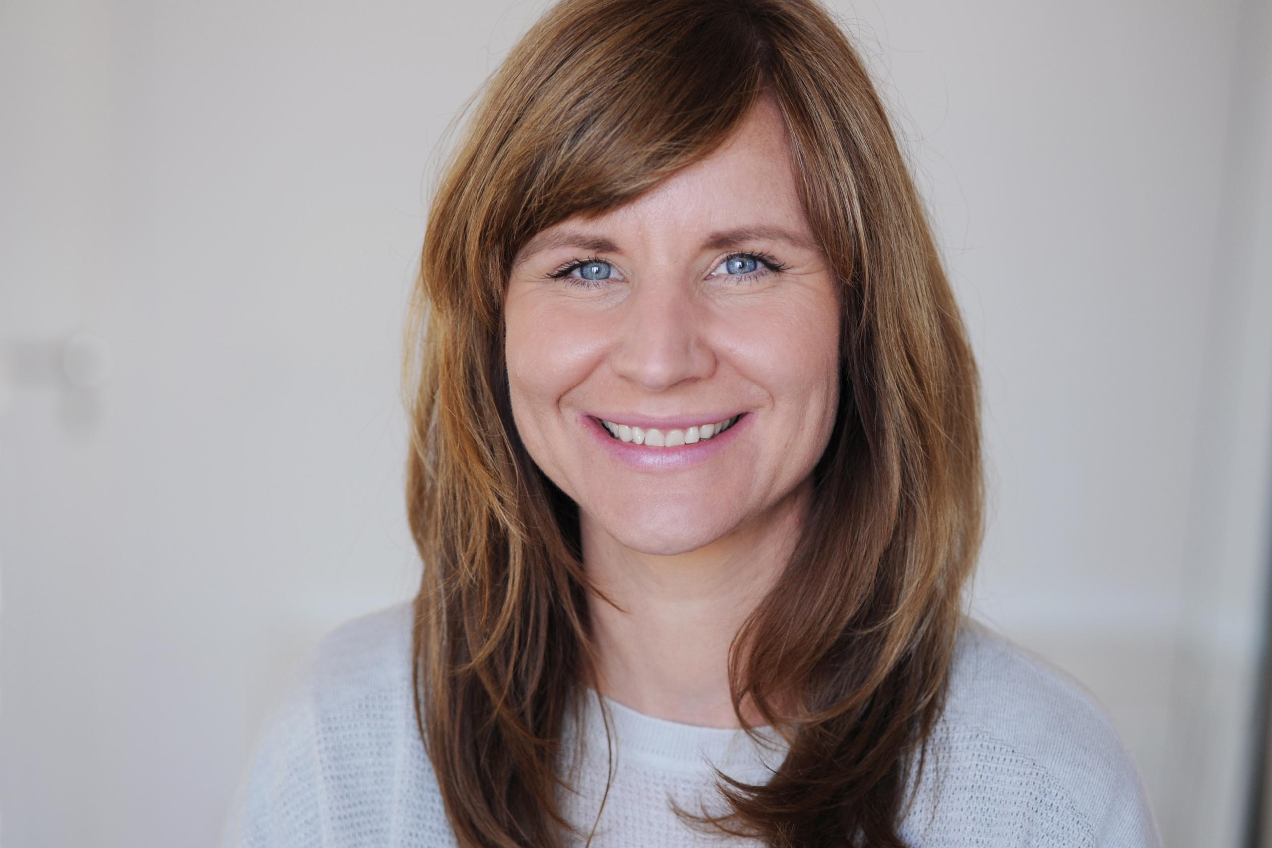 Catharina Bruns, Gründerin & Vorstand (1. Vorsitzende) der Kontist Stiftung